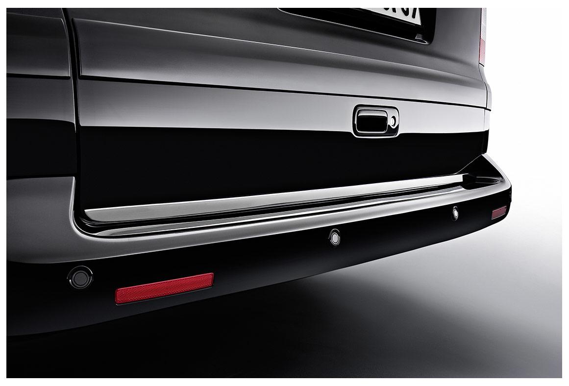 chromleiste volkswagen t5 multivan cr00975. Black Bedroom Furniture Sets. Home Design Ideas