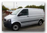 Side Mouldings VOLKSWAGEN T5 accessory