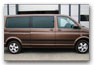 lateral protection strips VOLKSWAGEN T5 tuning parts