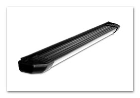 running boards anodized FIAT Fiorino III Qubo accessories