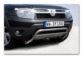 dacia duster facelift ab mj 2014 exterieur zubeh r. Black Bedroom Furniture Sets. Home Design Ideas