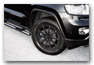 Alu-Felgen JEEP Grand Cherokee Tuning