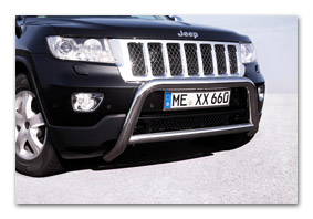 Frontbügel JEEP Grand Cherokee Tuning Teile