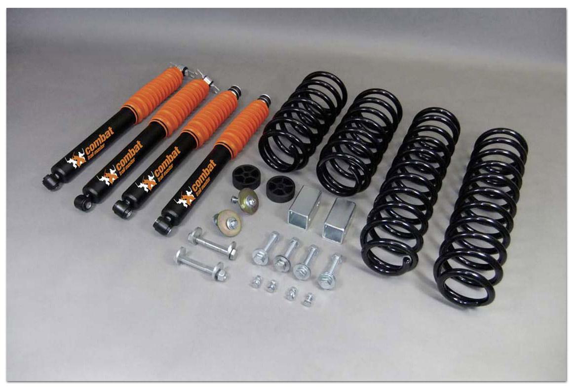 fahrwerk-höherlegung jeep wrangler vm02427
