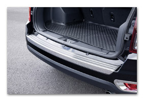 trunkliner JEEP Compass accessory