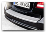 Rear Bumper Paint Protector FIAT Freemont bumper protection