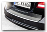 Rear Bumper Paint Protector FIAT Freemont rear bumper protection