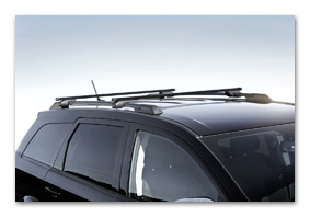 roof bar JEEP Patriot roof carrier
