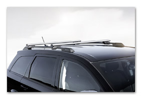 Vmaxx: accessory FIAT Freemont roof bar