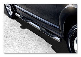 Vmaxx: running boards FIAT Freemont car accessories