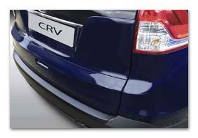 Ladekantenschutz für HONDA CR-V ab MJ 2013 bis 01/2015 (VMRBP704)