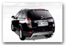 Heckcover CHEVROLET Captiva Tuning Veredelung