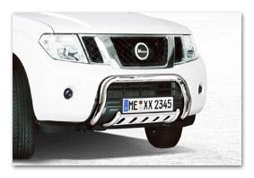 Nissan pathfinder ab mj 2010 exterieur zubeh r for Exterieur pathfinder