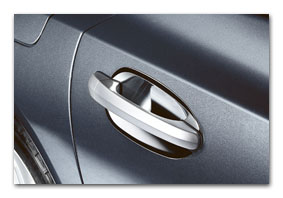 Vmaxx: door handle shell CHRYSLER Crossfire accessory
