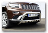 frontbar JEEP Grand Cherokee tuning parts