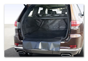 boot liner FORD Edge accessory