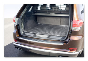 trunkliner SUZUKI Vitara accessory