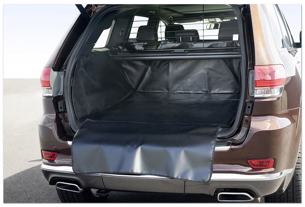rear bumper paint protector jeep grand cherokee wh kl02724. Black Bedroom Furniture Sets. Home Design Ideas