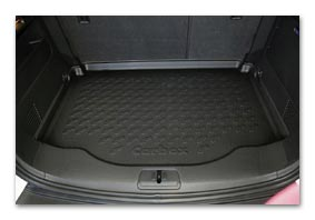 trunkliner OPEL Mokka accessory