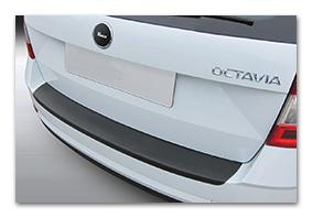 Ladekantenschutz SKODA Octavia III (Facelift) ab 2017 Zubehör