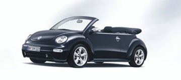 vw new beetle cabrio bis 2005 exterieur zubeh r. Black Bedroom Furniture Sets. Home Design Ideas