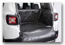 Boot liner JEEP Renegade accessory