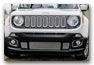 air grille JEEP Renegade front grille tuning parts