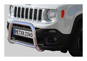 Frontbar JEEP Renegade accessory