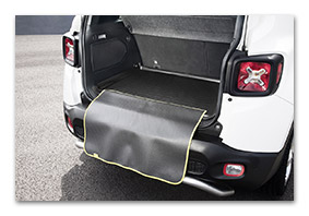 multi mat JEEP Renegade accessories