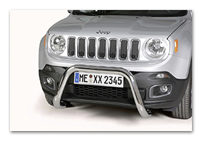 Frontbügel JEEP Renegade ab MJ 2015 bis 2018 Tuning