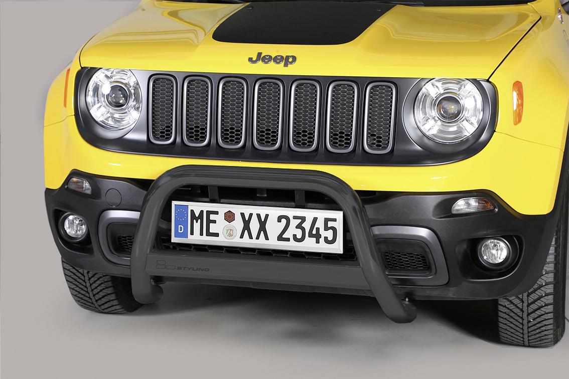 frontb gel jeep renegade ab mj 2015 bis 2018 vm03572 s. Black Bedroom Furniture Sets. Home Design Ideas