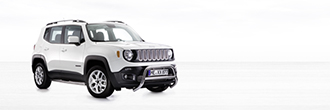 JEEP Renegade ab MJ 2015