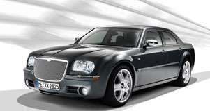 Das Zubehoer for CHRYSLER 300C