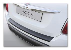 Ladekantenschutz für FIAT 500X ab 2014 (VMRBP997/R)