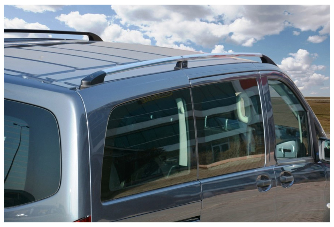 dachreling mercedes benz v klasse 447 ab 2014 vm03977. Black Bedroom Furniture Sets. Home Design Ideas