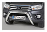 frontbar TOYOTA Hilux Double Cab since my 2019 Accessories