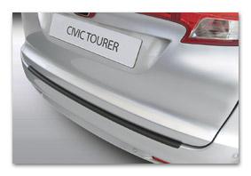 Ladekantenschutz HONDA Civic Tourer ab 03/2014 bis 06/2018 Zubehör