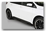side bars FORD Edge accessories