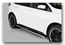 side bars FORD Edge since 2016 accessories