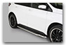 running boards FORD Edge since 2016 accessories