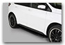 running boards FORD Edge accessories