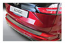 Rear Bumper Paint Protector FORD Edge since 2016 accessories