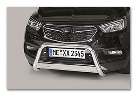 Front Guard OPEL Mokka Tuning accessories