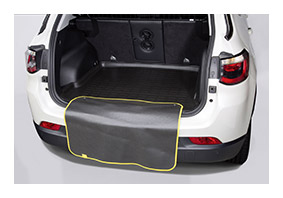 Carbox boot linerVOLVO XC40 accessories