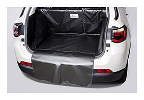 cargo liner MAZDA 6 (GJ) since 02/2013 accessories