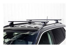 Fixpunkt-Dachgrundträger JEEP Grand Cherokee (WK) ab MJ 2014 - Zubehör