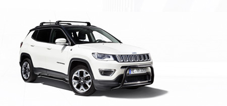 Das Zubehoer for JEEP Compass