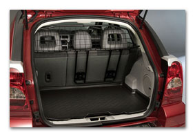 Dog Guard DODGE Caliber Divider
