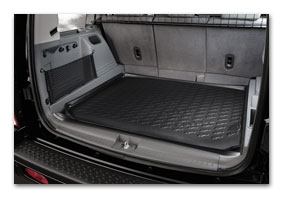 luggage bay mat JEEP Commander
