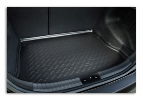 trunkliner KIA Ceed boot-mat